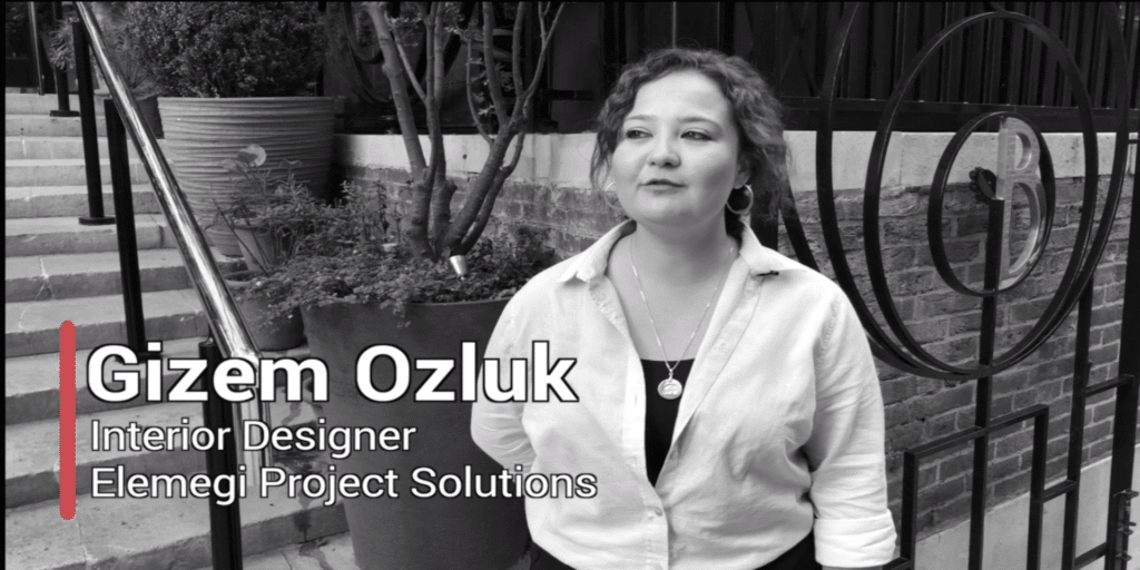 Mistakes are good if you can learn from them: Gizem Ozluk