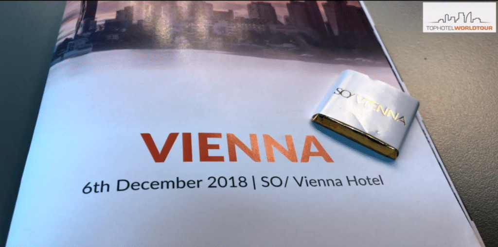 TOPHOTELWORLDTOUR Vienna puts spotlight on DACH hotel project pipeline