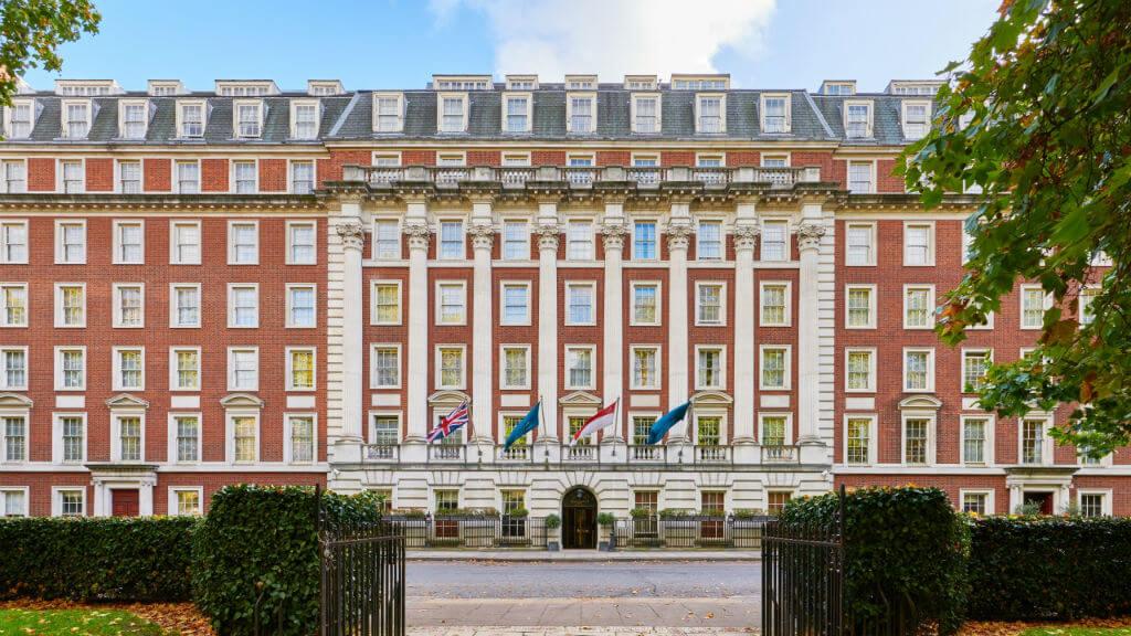 Myanmar to London to Dubai: Hilton making great strides across the globe