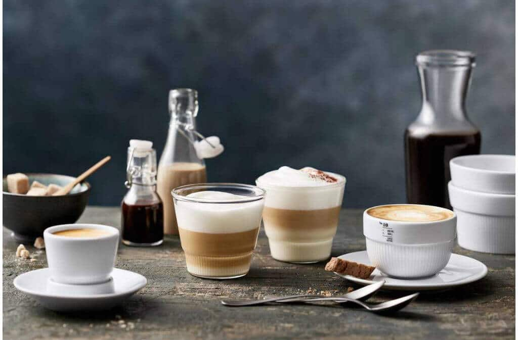 Tafelstern invites for coffee