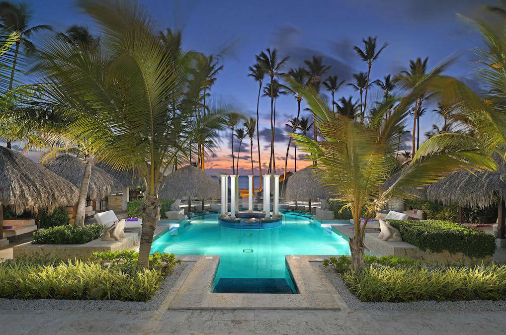 Slice of paradise: Melia Hotels' extra-luxury offering in Dominican Republic