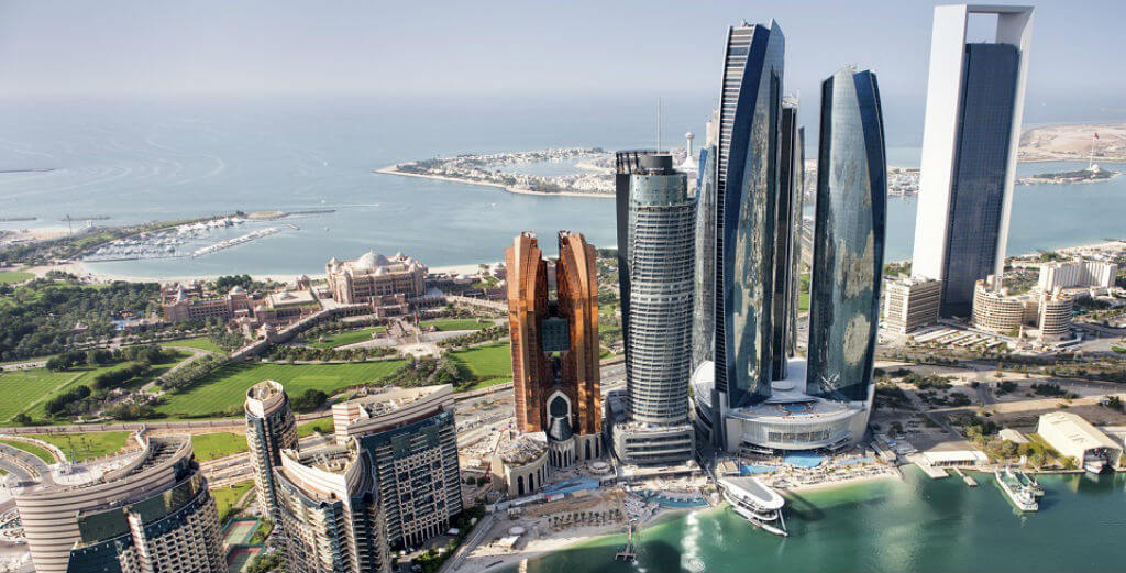 Radisson Blu debuts two new hotels in Abu Dhabi [Download construction report]