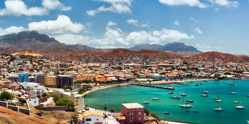 Pure potential: Can tiny Cape Verde attract 1 million tourists by 2020? [Download Construction Report]