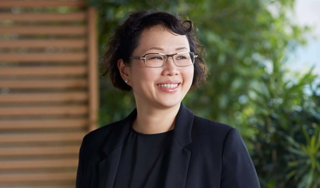 Be the change when preaching sustainability: Carmen Ng [Video]