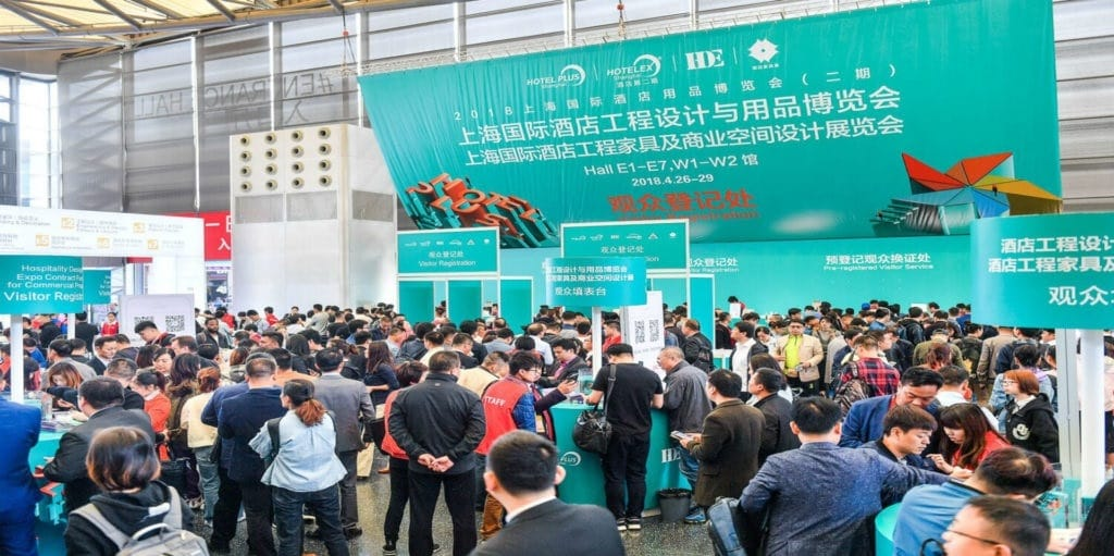 5 not-to-miss experiences at Hotel Plus – HDE 2019 in China