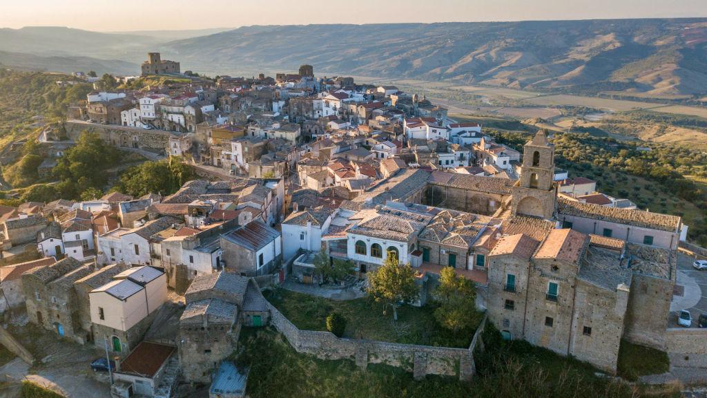 ¡Buon giorno, Italia!: espectacular concurso de Airbnb [video]
