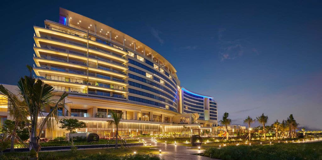 Indian opportunity: Hyatt to add 1,000 hotel rooms across country in 2019