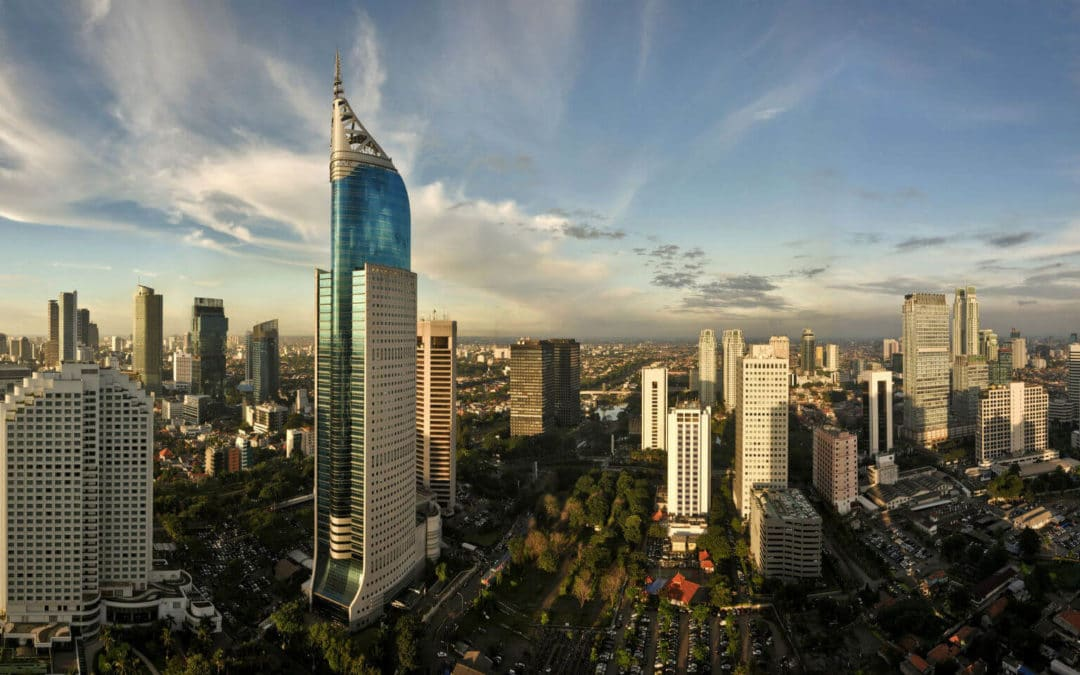 Going local boleh!: Hilton launches new booking site in Bahasa Indonesia