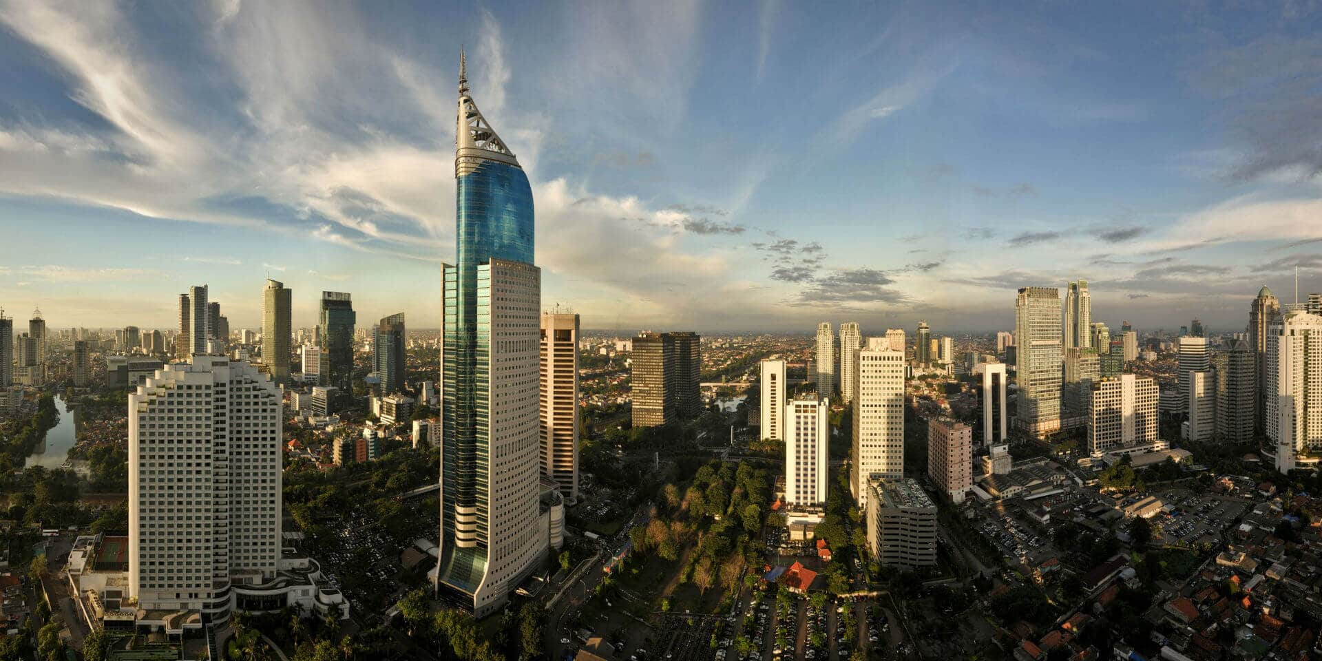 Going Local Boleh Hilton Launches New Booking Site In Bahasa Indonesia Tophotelnews