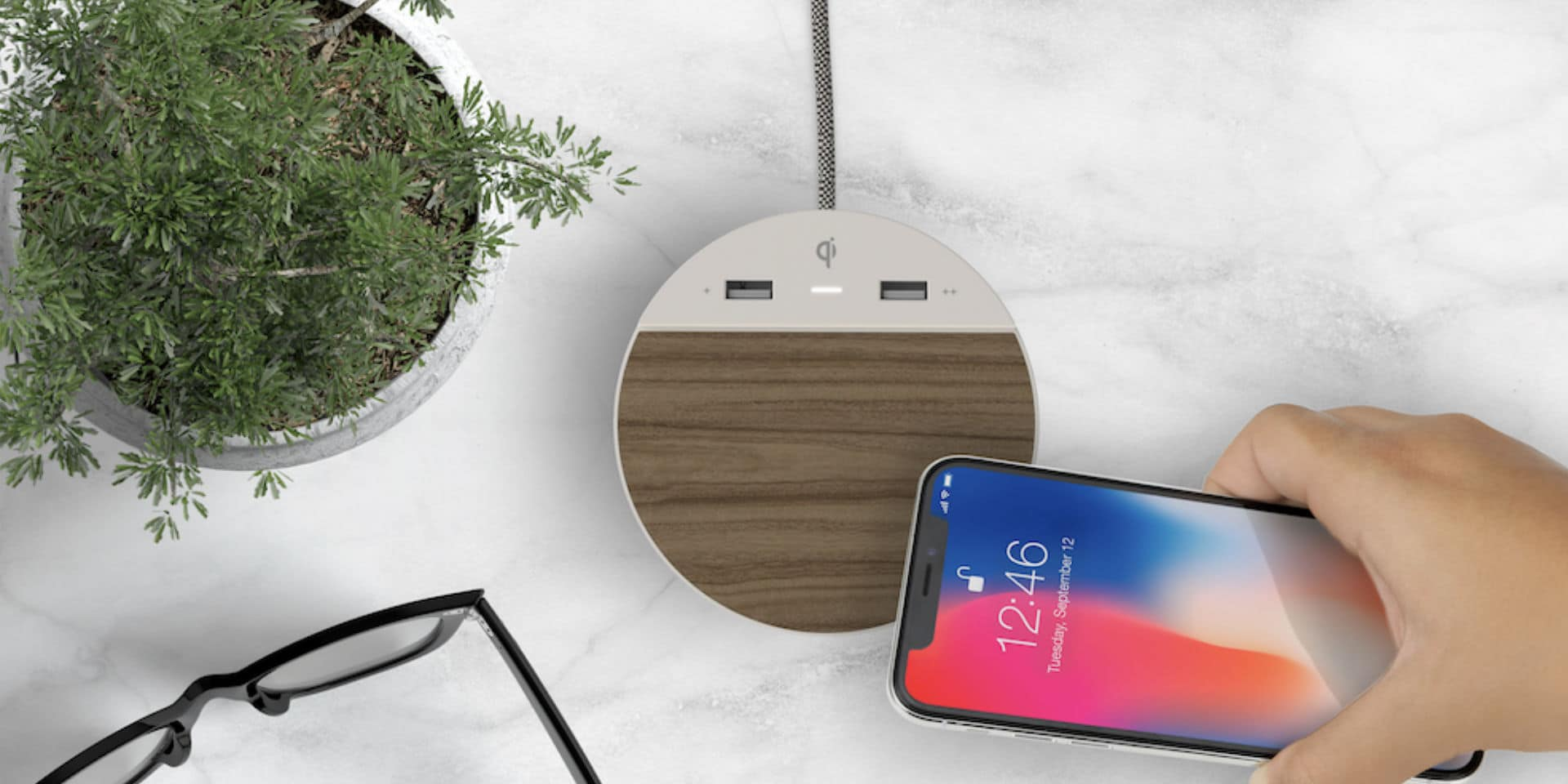 Three reasons why these clock/chargers are gaining ground in bed rooms of top hotels
