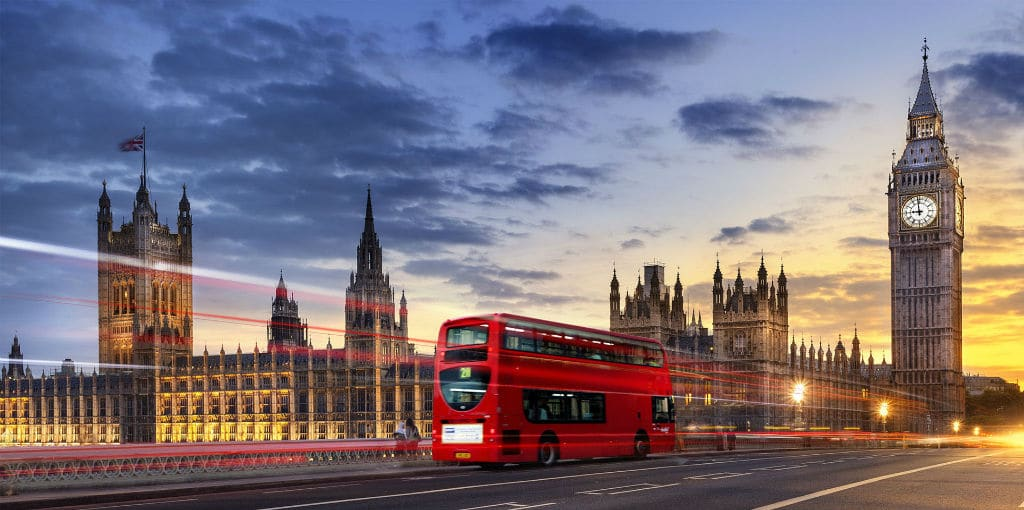 TOPHOTELWORLDTOUR 2019 kicks off with return to London