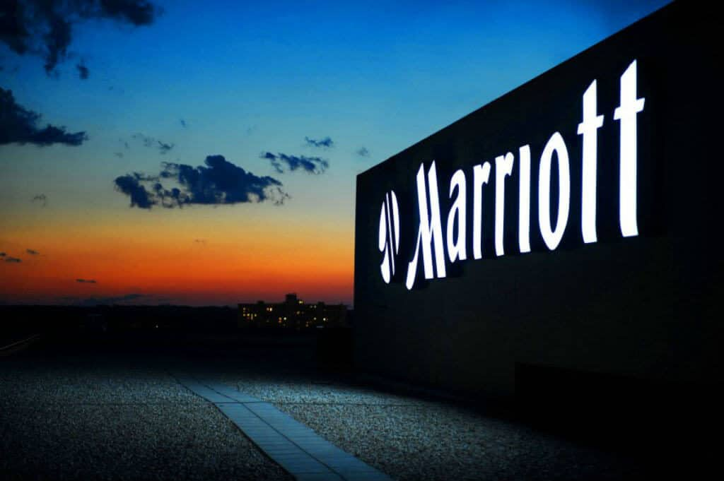 Marriott creates waves with launch of new loyalty program