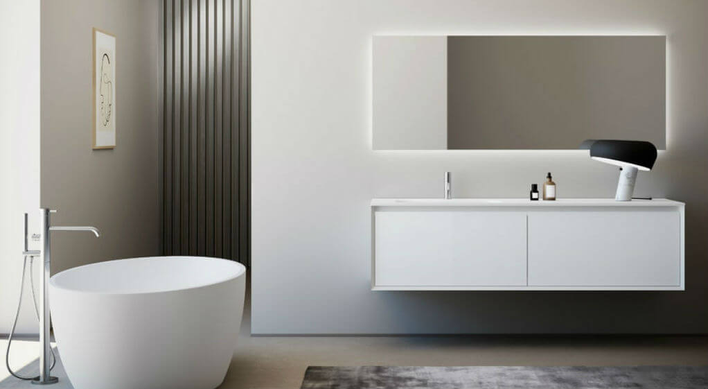 NERO by Vallone®: new tap collection represents subtle elegance dressed in black