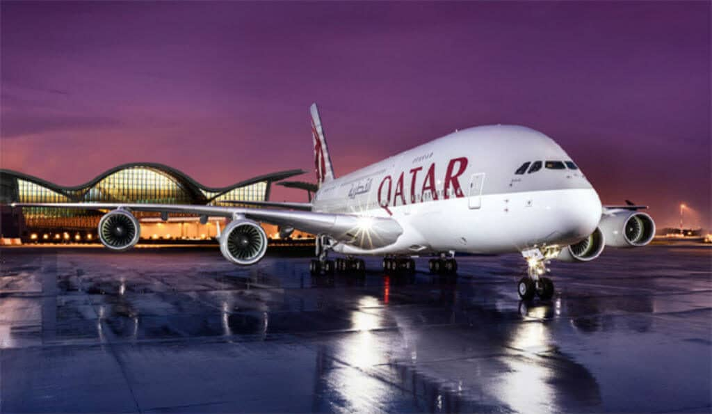Qatar Airways turbocharges plans to diversify into hotels [Infographic]