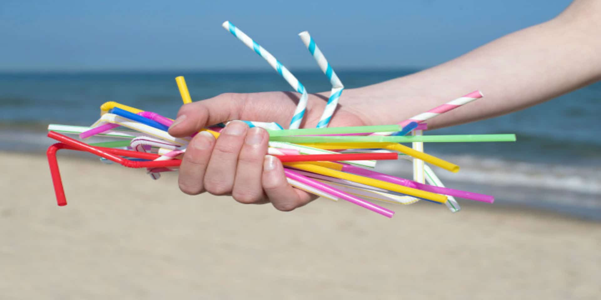 The last straw: Sands China stops using plastic straws at properties