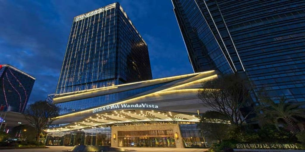 China's Wanda Hotels launches new mid-scale hotel brand