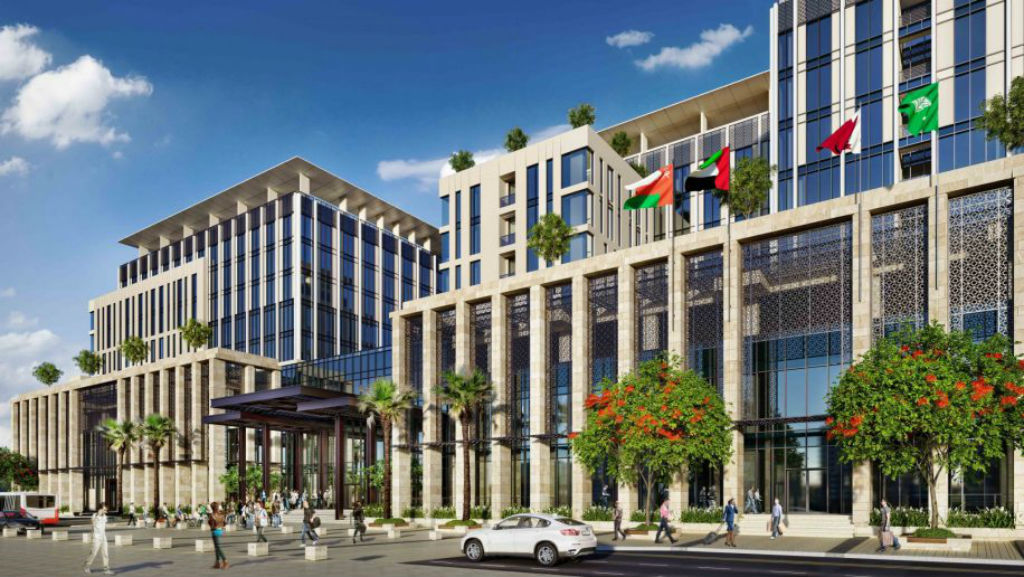 Wind in their sails: Wyndham to expand in Dubai with three new hotels [Download construction report]