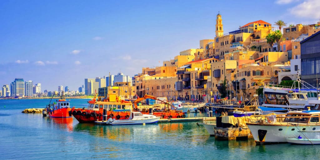 Shalom Israel: hotel market set to grow in 2019