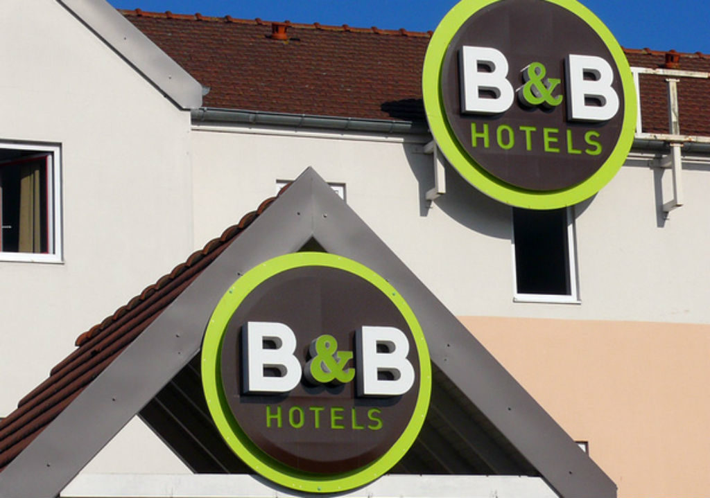 Tech it on: B&B Hotels to equip 275 properties with multimedia technology