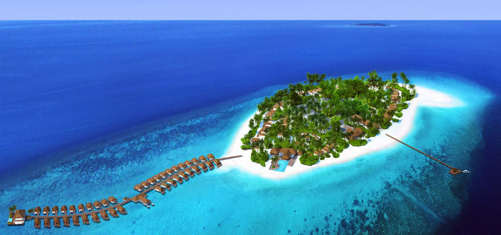 Opportunity island: 20 new resorts slated to open in Maldives in 2019