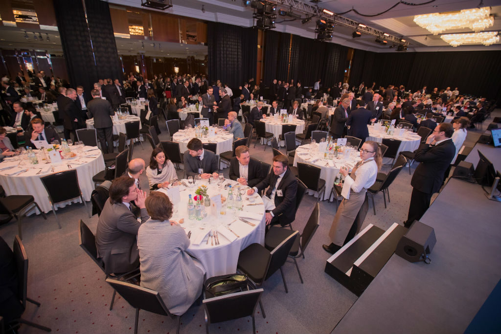 Berlin gears up for the 22nd IHIF conference