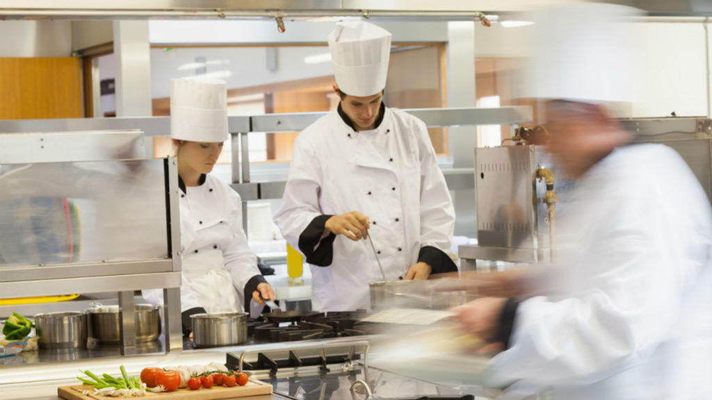 """The """"no-deal"""" nightmare: UK hospitality industry misery amid Brexit uncertainty"""