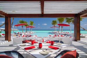 LUX NMA BeachRouge Deck