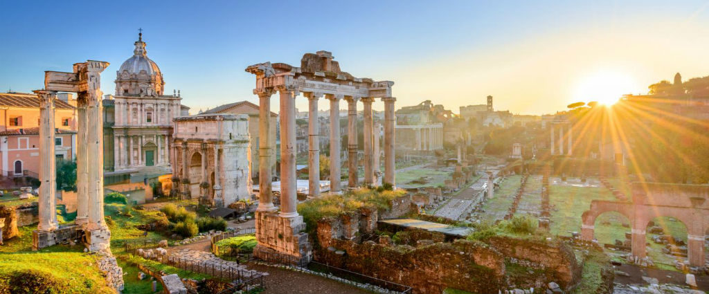 Where all roads lead: new Radisson Blu coming to Rome [Infographic]