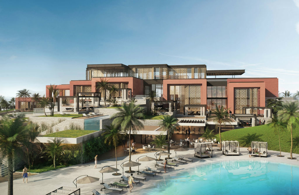 New cradle of hospitality: Marriott continues Africa expansion with 3 new deals [Infographic]
