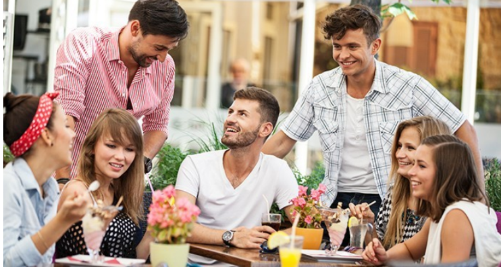 Expert's Voice: What do millennials look for in their hotel F&B experience?