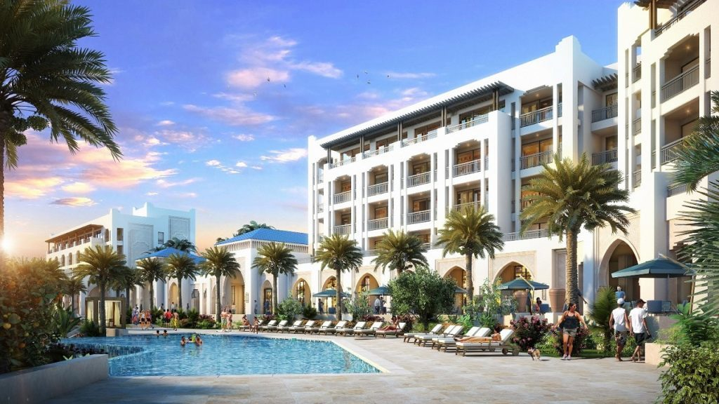 Morocco to get maiden St. Regis Tamuda Bay Hotel in mid-2020 [Infographic]