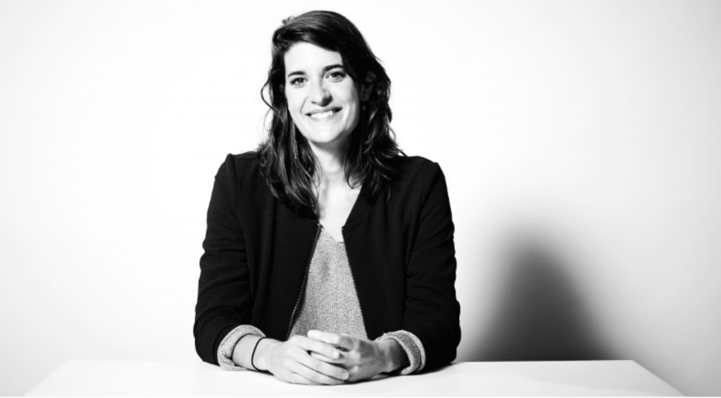 Don't forget who your concept is for: Anne van Wetteren [Video]