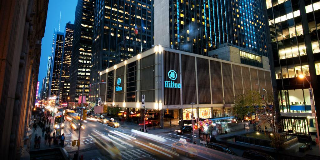 Centenario: Hilton avanza con grandes planes [infografía]