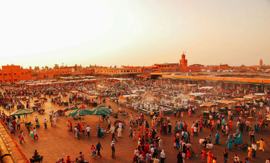 FIHA conference in Morocco to explore regional hotel opportunities