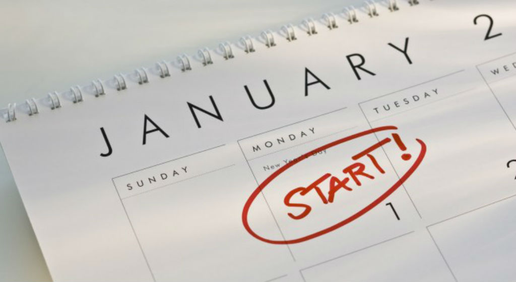 Your top 10 digital marketing New Year´s resolutions for 2019