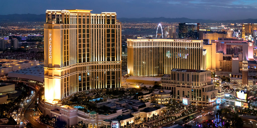 Going green: Las Vegas Sands aligns with UN sustainability norms