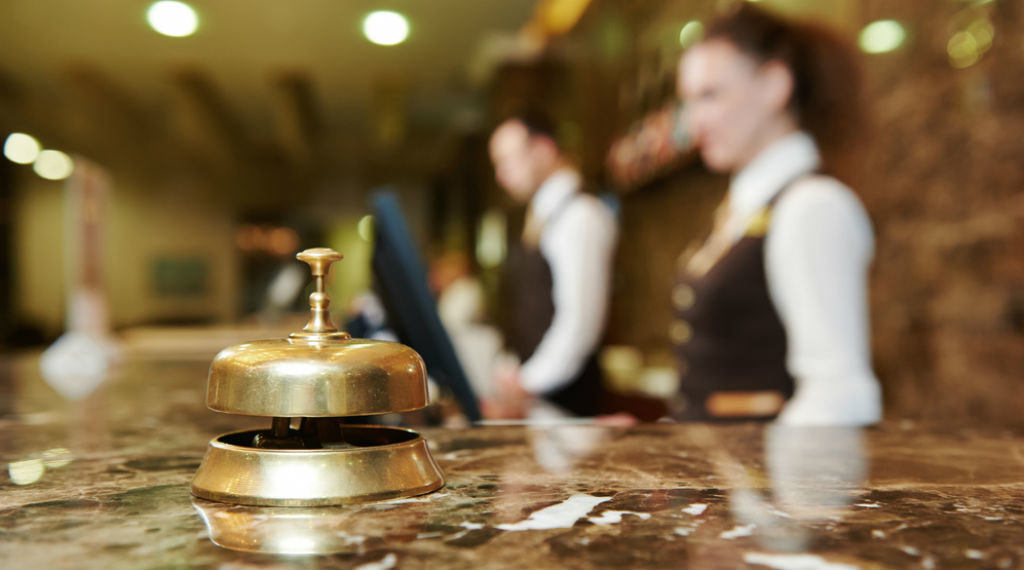 Pet peeve: Hotel guests rank unfriendly staff as most frustrating part of stay