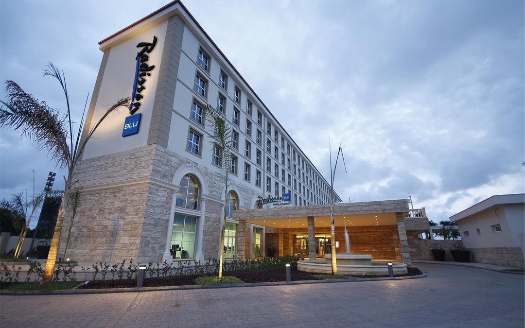 Bonjour l'Afrique: Radisson aims to double portfolio in francophone Africa by 2022 [Download construction report]