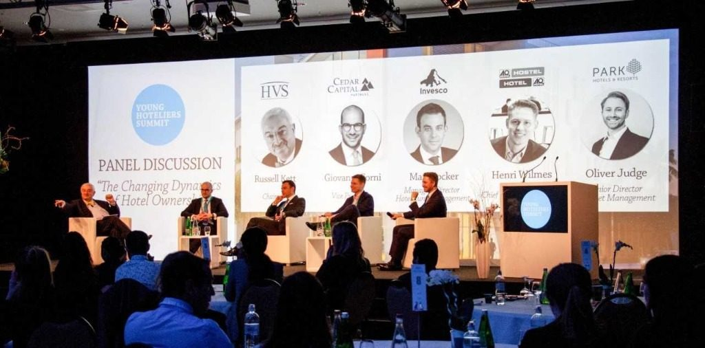 Lausanne set to host 10th edition of Young Hoteliers Summit