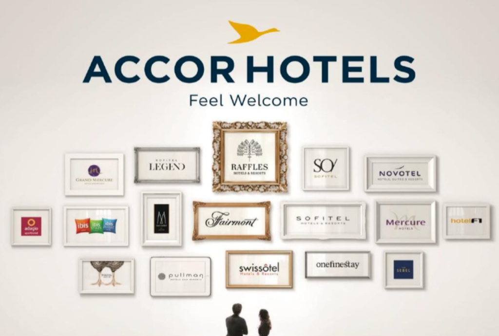 Accor invests $255m in lifestyle initiatives following record 2018 profits [Infographic]