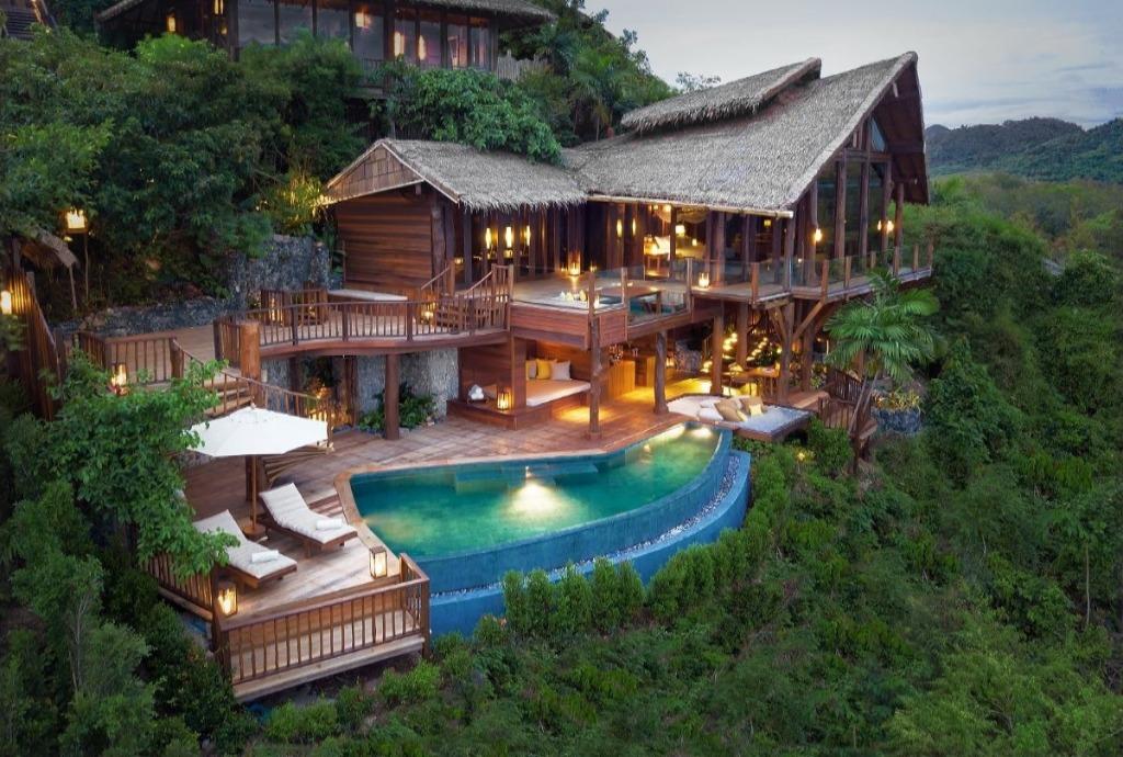 Intercontinental Hotel Group (IHG) compra Six Senses por $300 millones
