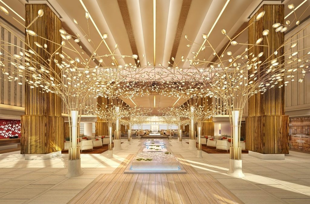 Mandarin Oriental brings its touch of class to the Middle East