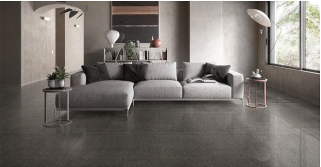 Tiles take centerstage at Hotel Plus – HDE 2019