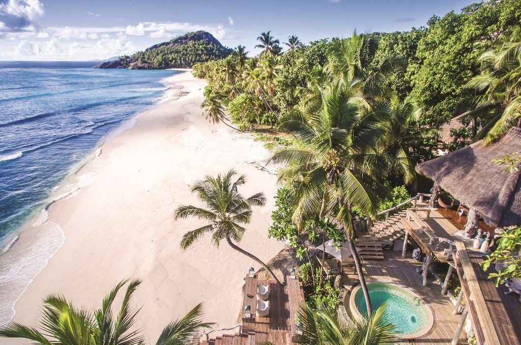 Marriott's The Luxury Collection to launch first Seychelles property in 2019 [Infographic]
