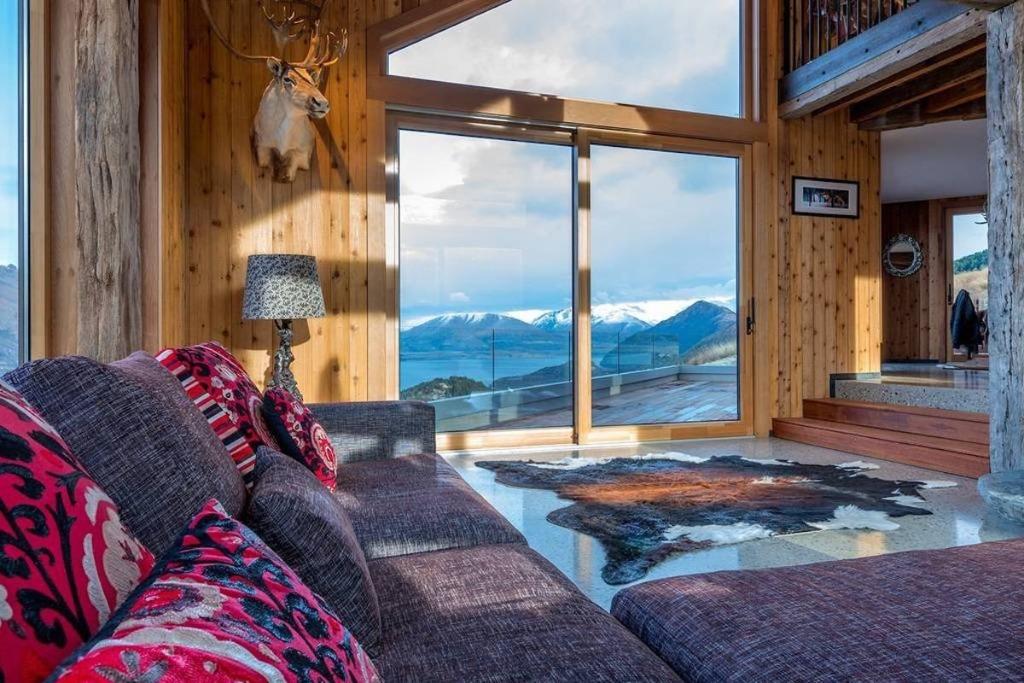 Las 10 propiedades de Airbnb más instagrameables
