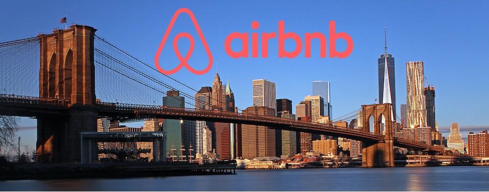 Cómo el imperio multimillonario Neoyorquino de Airbnb se vino abajo
