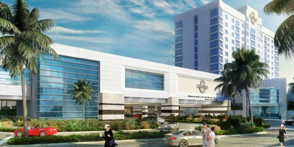 Seminole Hard Rock Hotels continues expansion with support of BCI Worldwide