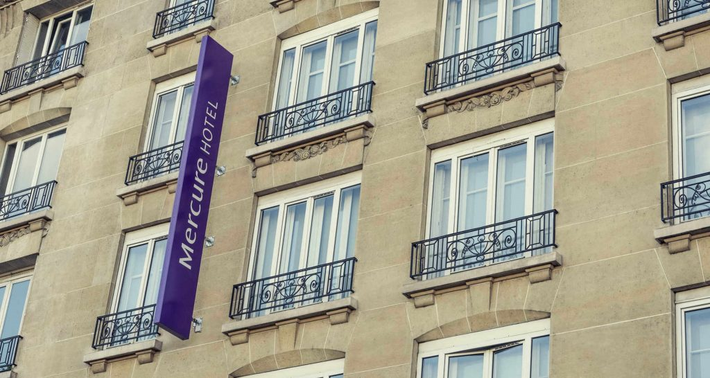 Accor to grow UK market with 6 new Mercure properties by 2020 [Construction Report]