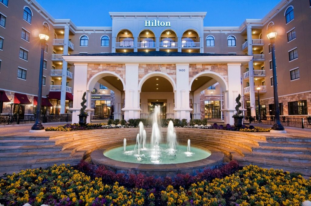 Hilton news roundup: Hilton reports annual revenue of $769 million in 2018