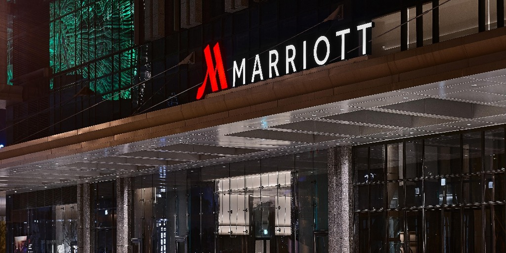 Were you a victim of the Starwood data hack? Now you can check